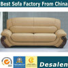 Best Quality Combination Leather Sofa Office Furniture (C18)