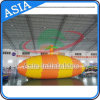 Custom Big Colorful Lake Inflatable Catapult Aqua Blob Jump Water Toys