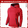 Fashion Gym Clothing Pullover Hoodie for Women (ELTWGHI-2)