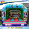 4*3m PVC Tarpaulin Kids Inflatable Bounce Bed/Factory Price Bounce Castle/Jumping Castle