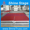 Fashion Aluminum Stand Size Folding Stage of This Year