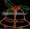 Fancy LED Christmas Bell Lights/LED Motif Light