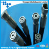 Oil Resistant Steel Wire Rubber Hydraulic Hose