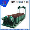 Baite High Quality Mineral Process Ore Desliming Double Screw Spiral Classifier/Screw Mining Classifier for Iron Mining/Slurry Dewatering