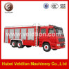 6X4 Special Fire Fighting Truck (water: 15000 litre)