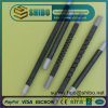 Rod Type Sic Heating Elements, Silicon Carbide Rod Element