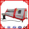 CNC 4 Roller Rolling Machine with CE