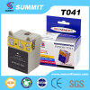 Summit Color Ink Cartridge Compatible for Epson T041