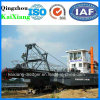 Cutter Suction Dredger and Diesel Power Type Dredger