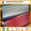 0.14~1.0mm Thickness GB Standard PPGI Galvanized Steel Corrugated Sheet