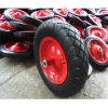 High Quality 4.0/4.8-8 Pneumatic Wheel
