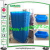 Stack and Nest Plastic Logistic Crate
