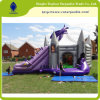 480GSM PVC Inflatable Fabric for Printing Castles and Water Slides