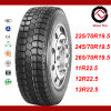 13r22.5 Truck Tyre with Mixed Pattern