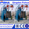 CE/ISO9901 Certificate Hook Type Shot Blasting Machine