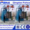 CE/ISO9901 Certificate Hook Type Shot Blasting Machine