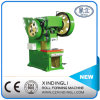 Automatic Hydraulic Punch Press Roll Forming Machine