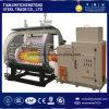 Vertical Wooden Pellet Biomass Steam Boiler