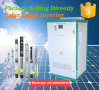 High Efficiency MPPT 3 Phase Pump Motor Inverter with 99.6% High Efficiency