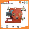 Various Hose and Output Optional Hose Squeeze Pump Peristaltic