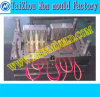 Customized Bucket Seat Plastic Injection Mould