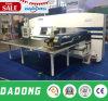Electro Double Servo CNC Turret Punching Machine ED200 Germany Rexroth System