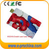 Full Color Printing Card USB Flash Drive for Promotion Gift