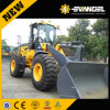 9ton Big Wheel Loader Lw900k with Cheapest Price
