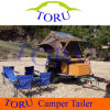 Export to The Soouth Africa Camper Trailer Camping Trailer K2