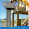 3m Outdoor Vertical Wheelchair Lift for Disabled