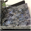China Beautiful Grey Blue Royal Blue Granite Tile for Wall Cladding and Floor