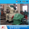 Force Feeding Charcoal Briquette Making Machine for Sale