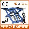 Hydraulic Movable Scissor Car Lifting Elevator Lxd-6000