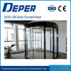 Dcs-100 Cheap Automatic Curved Sliding Door