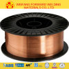 Er70s-6 Plastic Spool Welding Copper Wire in 5kg (11LBS)