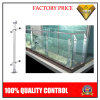 Factory Stainless Steel Fencing for Balcony Balustrade Design (JBD-B011)