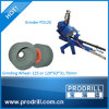 Air Integral Drill Rod & Chisel Bit Grinding Machine