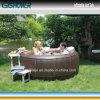 Folding Bath Air Massage Tub (pH050010)