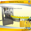 PLC Controlled Bottle Sealing Machine