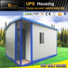 Earthquake Proof Prefab Villa Prefabricated House Hot Galavnized Steel