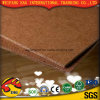 4*8 Dark Brown Color Hardboard