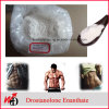 White Crystalline Hormone Steroid Powders Masteron Enanthate/Drostanolone Enanthate