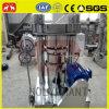 Cold Press Oil Expeller Machine