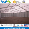 30X60m Steel Panel Wall Storage Tent