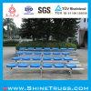 Aluminum Baseball Bleacher Seats
