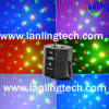 Multi Color Mini Laser Light (L6010RG)
