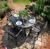 Outdoor Furniture, Garden Furniture, Patio Table, Aluminum Dining Table