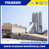 China Hot Sale Construction Equipment Concrete Batching Plant with Large Capacity