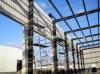 Portable Light Steel Frame Workshop