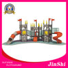 Caesar Castle Series 2017 Latest Outdoor/Indoor Playground Equipment, Plastic Slide, Amusement Park GS TUV (KC-005)
